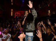 Ciara à Paris : Elle enflamme le VIP Room après le défilé Lanvin