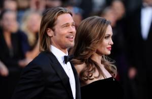 Brad Pitt à coeur ouvert : Son mariage avec Angelina Jolie, ses enfants...