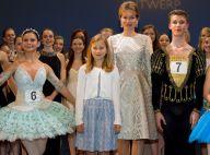 Mathilde de Belgique et la princesse Elisabeth, ravissantes amatrices de ballet