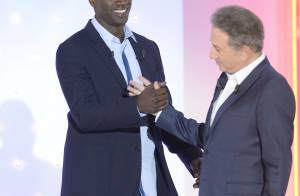 Vivement dimanche : Omar Sy, malade, met Michel Drucker dans l'embarras