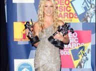 VIDEO : Britney Spears, accueil triomphal pour son retour en grâce ! Toutes les PHOTOS !