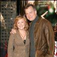 Faye Grant et Stephen Collins - Première de Because I said so, à Los Angeles, le 30 janvier 2007