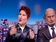 Natacha Polony : La polémiste a sa marionnette aux Guignols de l'Info