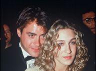 Robert Downey Jr. veut revoir son ex Sarah Jessica Parker