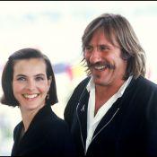 Gérard Depardieu : ''Avec Carole Bouquet, on a failli avoir un enfant''
