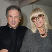 Michel Drucker, amoureux : ''Dany est dans ma vie depuis 42 ans''