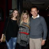 Mélanie Laurent ''respire'' avec une jolie frange, au côté du Ch'ti Dany Boon
