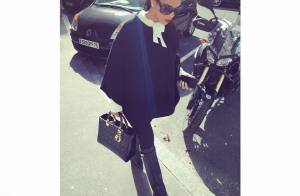 Ayem Nour : Chic et glamour, sa métamorphose look séduit !