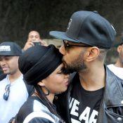 Alicia Keys, enceinte : Militante radieuse et amoureuse, elle ne lâche rien !