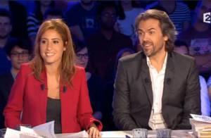Léa Salamé : ''Qui connaissait Zemmour et Naulleau avant On n'est pas couché ?''