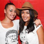 Hedia et Karima Charni : Duo de charme avec Orelsan pour l'abbé Pierre
