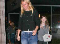 Gwyneth Paltrow et Chris Martin, de sortie : Les ex toujours aussi complices !