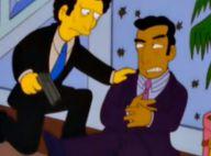 ''Les Simpson'' attaqués pour plagiat par un acteur des ''Affranchis''