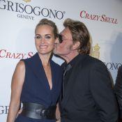 Johnny et Laeticia Hallyday : Plus amoureux que jamais pour une précieuse soirée