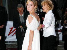PHOTOS : Emma Watson, é-pou-stou-flante !