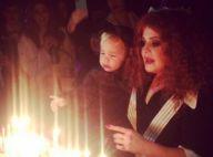 Kelly Osbourne fête ses 30 ans et rend hommage à son amie Joan Rivers