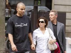 PHOTOS : Quand Tony Parker et Eva Longoria ont la 'fièvre acheteuse' à Paris !