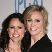 Jane Lynch, divorcée : La star de ''Glee'' plumée par son ex-femme...