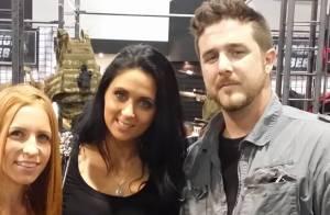 'Sons of Guns', nouveau scandale : Un enfant battu, un couple arrêté...