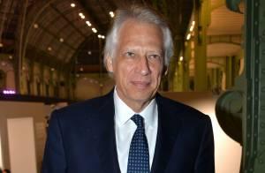 Dominique de Villepin en deuil : Son père Xavier est mort à 88 ans