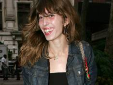 PHOTOS : Lou Doillon squatte la Fashion Week  à New York !