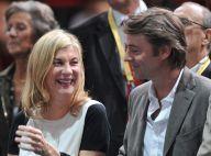 Michèle Laroque, François Baroin : Amoureux et complices au côté de Manuel Valls