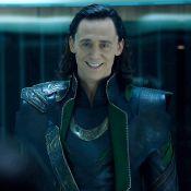 Tom Hiddleston et Idris Elba : Loki et Heimdall rejoignent Avengers 2 !