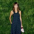 Alexa Chung aux 11e CFDA/Vogue Fashion Fund Awards à New York City. Le 3 novembre 2014