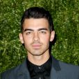 Joe Jonas aux 11e CFDA/Vogue Fashion Fund Awards à New York City. Le 3 novembre 2014
