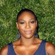 Serena Williams aux 11e CFDA/Vogue Fashion Fund Awards à New York City. Le 3 novembre 2014