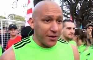Jonás Gutiérrez et son cancer: La star de Newcastle a gagné 'le match de sa vie'