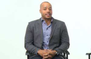 Donald Faison : Enceinte, sa CaCee souffre pendant qu'il révèle le sexe du bébé