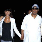 Stevie Wonder, 64 ans et bientôt papa : Des triplés ? Non, juste une fille !