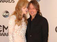 Nicole Kidman et Keith Urban : Amoureux parmi les couples stars de la country