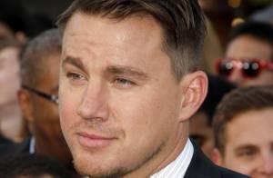 Channing Tatum : Alcoolique, il avoue avoir déjà pris de la cocaïne...