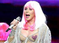 Cher, malade : Le coeur de la diva de 68 ans menace...