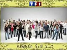 VIDEO : Le clip de rentrée des animateurs de TF1, que de la bonne humeur !
