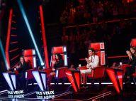 The Voice 4: Zazie fabuleuse et des Talents bluffants pour les 32 ans de Jenifer