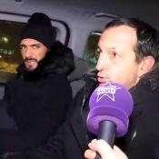 Thomas Vergara: Fatigué et éprouvé par 7 heures d'audition sur l'affaire Nabilla