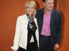 Sophie Davant et Pierre Sled : les nouveaux Thomas Hugues et Laurence Ferrari de France Télévisions ?