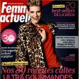 Femme Actuelle - édition du lundi 24 novembre 2014.