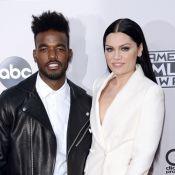 Jessie J officialise sa romance avec Luke James aux American Music Awards