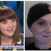 Luce (Nouvelle Star) : Sa métamorphose continue, elle est méconnaissable !
