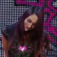 La catcheuse AJ Lee