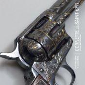 Alain Delon dépose les armes : Sa jolie collection fait un tabac !