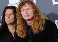 Dave Mustaine (Megadeth) : Sa belle-mère Nana retrouvée morte, 7 semaines après