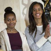Malia et Sasha Obama vengées après une odieuse attaque...