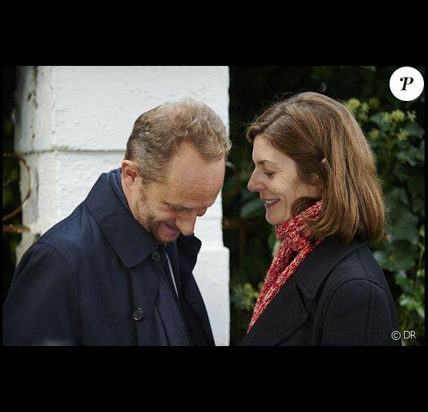 Le film Trois Coeurs avec Benoît Poelvoorde et Chiara Mastroianni