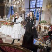 Kendall Jenner et Cara Delevingne : Stars chez Chanel devant Lily Allen