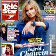 Magazine Télé Star du 29 novembre au 5 décembre 2014.